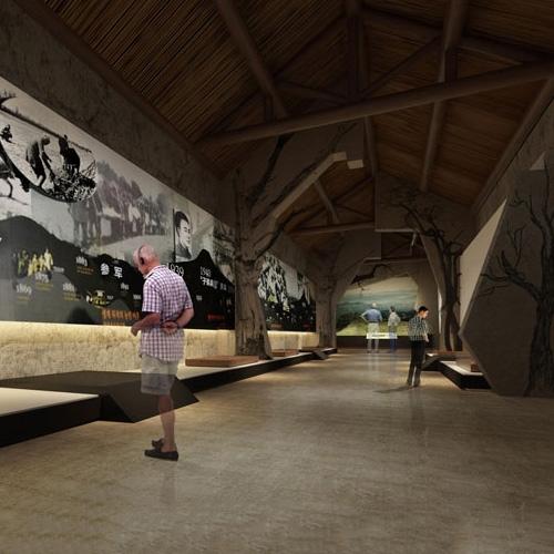 烟台展厅展馆设计公司