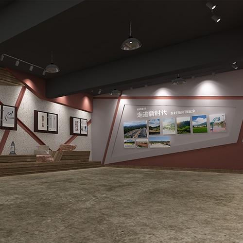 烟台展览设计