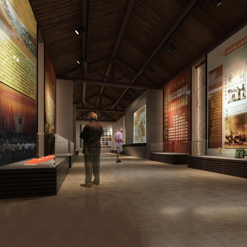 烟台展览设计策划