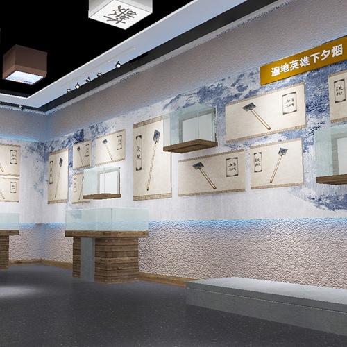 烟台商业展览设计